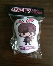 GOT7 2nd Fanmeeting in Japan Official Goods Plush Keychain (Yugyeom)