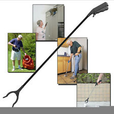 Useful Extra Long Arm Extension Reacher Grabber Easy Reach Pick Up Tool