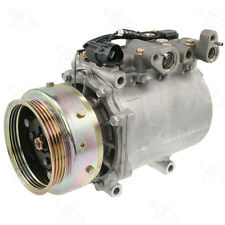 Four Seasons 68489 New Compressor And Clutch