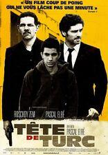 TETE DE TURC / ROSCHDY ZEM - PASCAL ELBE /*/ DVD ACTION NEUF/CELLO