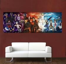 Kingdom Hearts Huge Promo Poster 5 A349