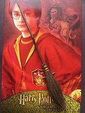 Star Ace Harry Potter Chamber Secrets (QUIDDITCH) NIMBUS 2000 loose 1/6th scale