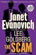 Fox and O'Hare: The Scam 4 by Lee Goldberg and Janet Evanovich (2015,...