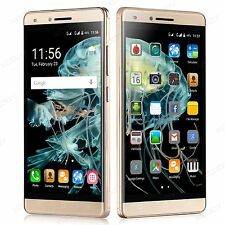 5 inch Unlocked 3G Smartphone Mobile Phone Dual SIM Android Quad Core GSM GPS