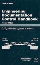 Engineering Documentation Control : Configuration Management for Industry by...