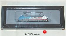 "Märklin 88676 Electric locomotive BR 101 DB AG ""25 Ans MHI"" # in #"