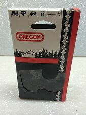 "1 LOOP NEW Oregon 91VXL055G Chainsaw Chain 018 MS 180 190 16"" 3/8 LP .050 S55"