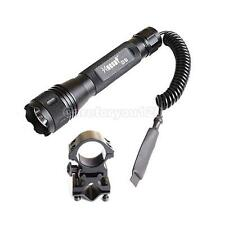 XENON SHOTGUN/RIFLE LIGHTS TACTICAL FLASHLIGHT SET C