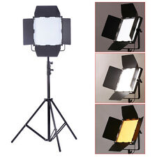 Neewer 5600K 75W 1190pcs LED Professional Photography Studio Video Light