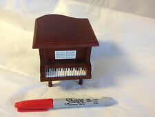 MADE IN JAPAN WOOD JEWELRY BOX(music not working out of box)-ship free