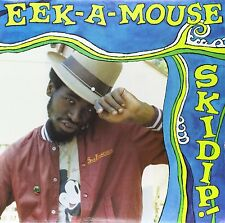 "Eek-A-Mouse - Skidip 1LP Vinile) ""Greensleeves"" Records, NUOVO + ORIGINALE"