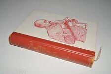 █ Emile Zola THERESE RAQUIN 1960 Sélection des Amis du Livre Strasbourg EX NUM █