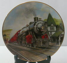 THE ALTON LIMITED BY JIM DENSEN   GREAT AMERICAN TRAINS   ARTAFFECTS