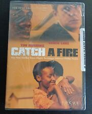 CATCH A FIRE Movie For Your Consideration FYC Promo DVD Focus Features NEW