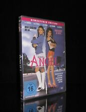 DVD ANGEL - REMASTERED EDITION - DONNA WILKES + SUSAN TYRRELL - 80er KULT * NEU