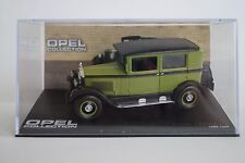 Modellauto 1:43 Opel Collection Opel 10/40 PS 1925-1929 Nr. 38