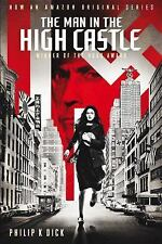 The Man in the High Castle (Tie-In) by Philip K. Dick (2015, Paperback)