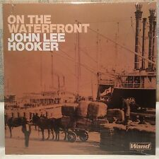 JOHN LEE HOOKER On The Waterfront WAND ‎WDS 689 SEALED JAZZ LP