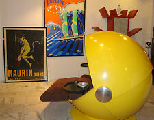 Sunball Design selldorf et ris 1969 pour rosenthal by Franta objets Cologne
