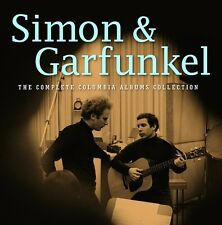 Simon & Garfunkel - The Complete Columbia Albums Collection 6x Vinyl LP Box Set