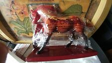 *TRAIL OF PAINTED PONIES STAGECOACH PONY 1E0742 NEW IN BOX & TAG*
