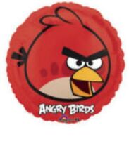 """Angry Birds 18"""" Anagram Balloon Birthday Party Decorations"""