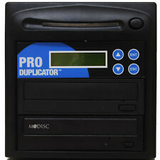Refurbished ProDuplicator 1 Target M-Disc CD DVD Duplicator Copier LG Burner+USB
