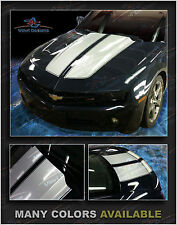 Camaro Rally Racing Stripes RS SS LT 2010 2011 2012 2013