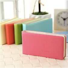 """Show Your Smile"" 1 pc Color Pages Mini Pocket Diary Study Notebook Cute Planner"