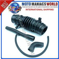 DAEWOO LANOS 1.4 1.5 SOHC 8V Air Intake Pipe with SENSOR & Breather Hose x 3 pcs