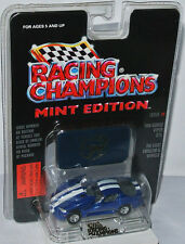 Racing Champions - 1996 DODGE VIPER GTS - 1:55 Mint Edition #1