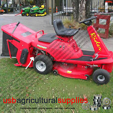 COUNTAX RIDER PTO to PGC DRIVE BELT Mower 228000300 Powered Grass Sweeper