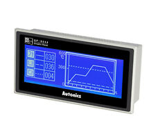 """HMI graphic drawing touch panel GP-S044-S1D0 RS232C RS422 serial port  4.4"""" mono"""