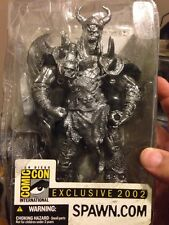 SPAWN THE BLOODAXE AF San Diego Con 02 variant ser#22 Viking Age DARK AGES SPAWN