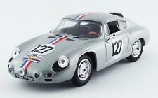 BEST MODEL BES9580 - Porsche Abarth #127 Tour de France - 1961   1/43