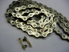 SRAM PC-971 Bicycle Mountain Bike Road Cycle MTB Chain Powerlink 9 Speed  PC971