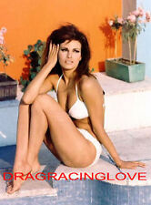 "Gorgeous Actress/Sex Symbol ""Raquel Welch"" ""Pin Up"" PHOTO! #(77)"