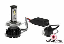 Cyclops LED Motorcycle Lights Performance lights H4 7000 lumen LED
