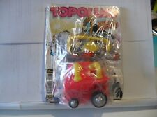 TO8 TOPOLINO n. 2677 EDICOLA BLISTERATO con Gadget Time Machine Topolino