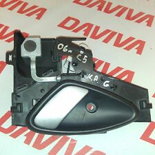 CITROEN C5 2005 REAR LEFT SIDE DOOR INTERIOR HANDLE 9649218977 / 96 492 189 77
