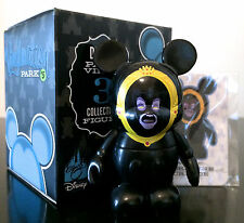 "DISNEY VINYLMATION 3"" PARK 5 SERIES EVIL QUEEN MAGIC MIRROR SNOW WHITE 7 DWARFS"