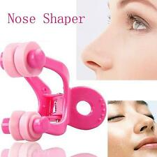 Soft Pad Nose Lift Up Straightening Shaping Shaper Lifting Beauty Clip No Pain
