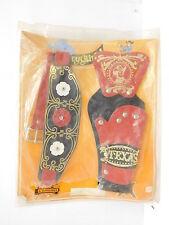 eso-15691 Schreiber 60er Jahre  Kinder Cowboy Gürtel,mit Originalverpackung