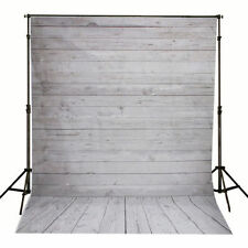 5x7ft 1.5x2.1m Wood Floor Photography Background Photo Backdrops For Studio UK