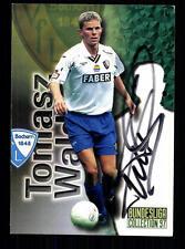 Tomasz Waldoch VFL Bochum Panini Card 1997 Original Signiert +A99120