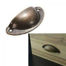 Furniture Door Shell Pull Handle Cupboard Drawer