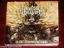 Abigail Williams: In The Absence Of Light CD 2010 Candlelight USA Digipak NEW