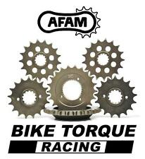 Triumph 1050 Sprint ST 05-12 Afam 18 T Front Sprocket (-1 Tooth Size)