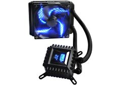 PcCOOLER Freeze 120 Liquid Water cooling Radiator 120mm Fan Digtial CPU Cooler