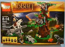 LEGO The Hobbit ATTACK OF THE WARGS 79002 Lord of the Rings BRAND NEW Sealed